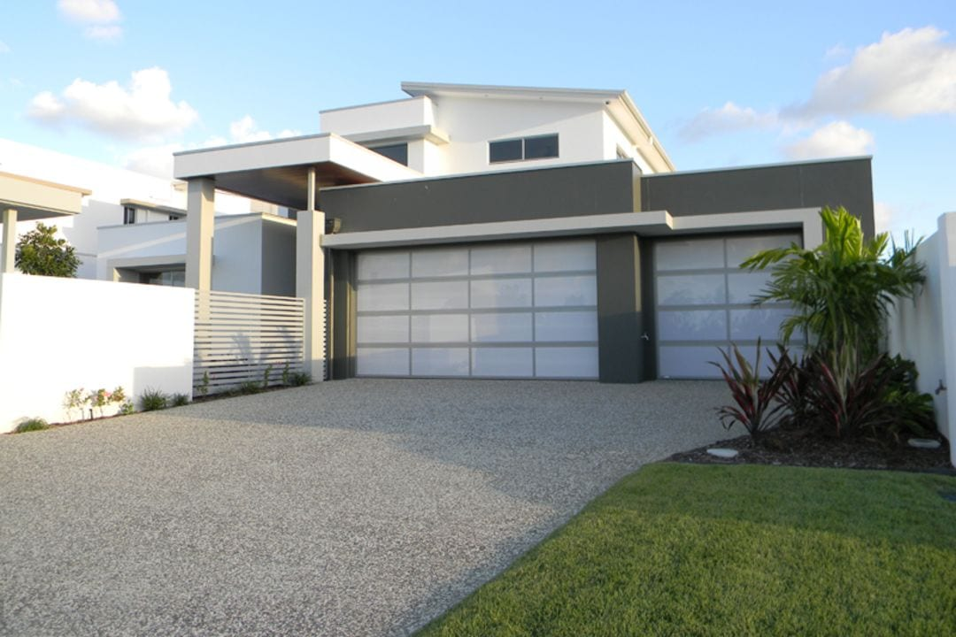 Garage Doors Adelaide